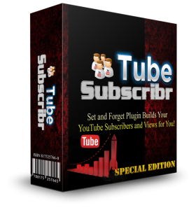 Tube Subscribr Review